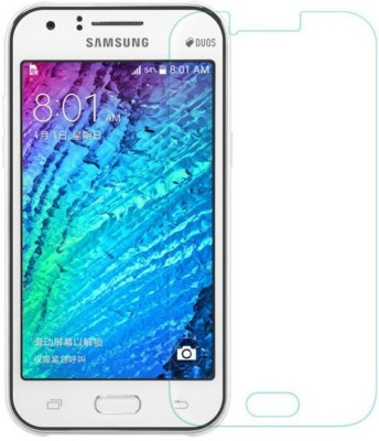 BlackBug Tempered Glass Guard for SAMSUNG GALAXY CORE 2 SCREEN PROTECTOR,SCREEN GUARD(Pack of 1)