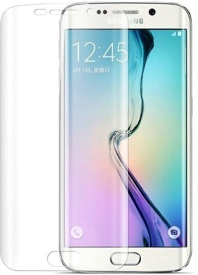 BlackBug Tempered Glass Guard for SAMSUNG GALAXY S7 Edge SCREEN PROTECTOR,SCREEN GUARD (CLEAR HD) 0.3MM,2.5D(Pack of 1)