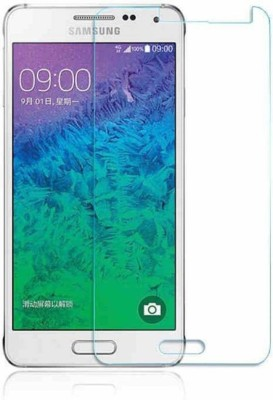 BlackBug Tempered Glass Guard for SAMSUNG GALAXY E5 SCREEN PROTECTOR,SCREEN GUARD (CLEAR HD) 0.3MM,2.5D(Pack of 1)