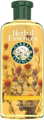 Herbal Essences Moisture Balance Shampoo(400 ml)