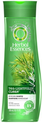Herbal Essences Tealicious Fresh Balance Shampoo(300)