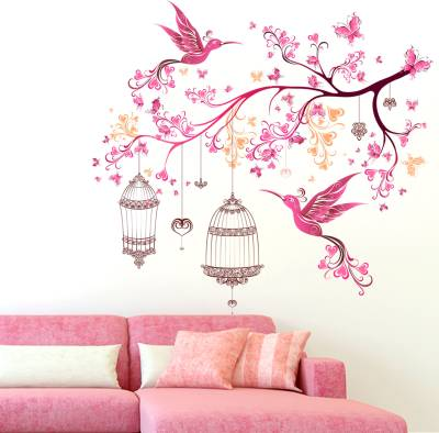 Wall Stickers  (From ₹109)
