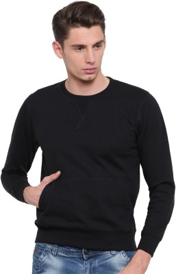 Sports 52 Wear Full Sleeve Solid Men