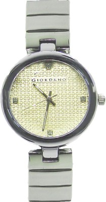 Giordano A2059-11  Analog Watch For Women