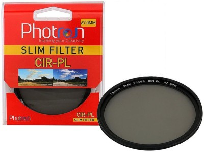 PHOTRON 67mm Clear Filter(67 mm) 1