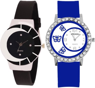 SPINOZA Analog Watch   For Girls SPINOZA Wrist Watches