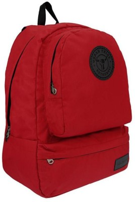 Urban Tribe Havana 25 L Laptop Backpack Red Urban Tribe Backpacks