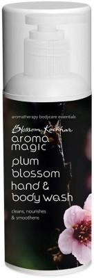 https://rukminim1.flixcart.com/image/400/400/jbl3zbk0/body-wash/g/t/c/500-plum-blossom-hand-body-wash-aroma-magic-original-imafywzxharphham.jpeg?q=90