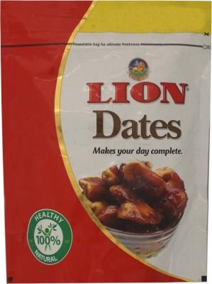 Lion Dates(500 g, Pouch)