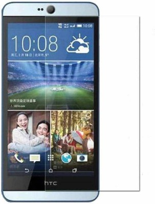 I-max Tempered Glass Guard for HTC Desire 526  available at flipkart for Rs.146