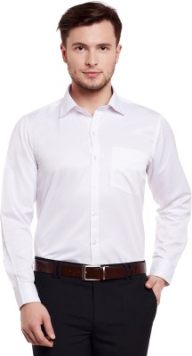 RICHLOOK Men Solid Formal Shirt