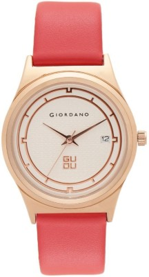 Giordano C2024-01  Analog Watch For Women