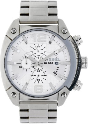 Diesel DZ4203I Analog Multicolor Dial Men's Watch (DZ4203I)