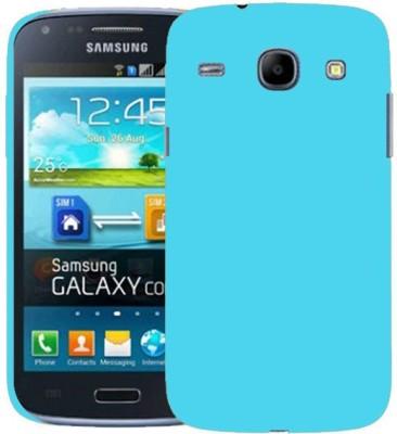 G-MOS Back Cover for SAMSUNG Galaxy Core I8262(Sky Blue, Grip Case)