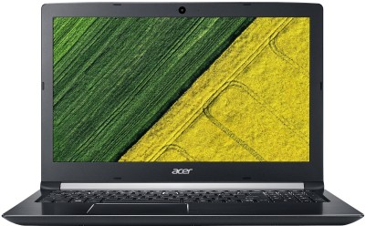 Acer Aspire F15 Core i5 7th Gen - (8 GB/2 TB HDD/Windows 10 Home/4 GB Graphics) F5-573 / F5-573G Laptop(15.6 inch, Black, 2.3 kg)