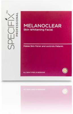 VLCC Specifix Professional Specifix Melanocelar Skin Whitening Facial Kit