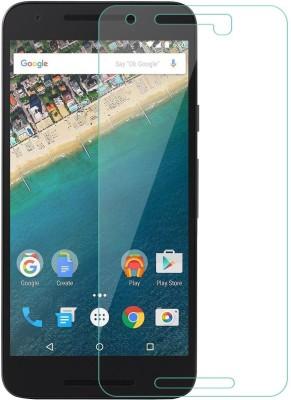 Zouk Tempered Glass Guard for Google Nexus 5X LG Nexus 5X