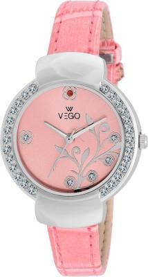 Vego AGF076 Fresh Fashion Analog Watch   For Women Vego Wrist Watches