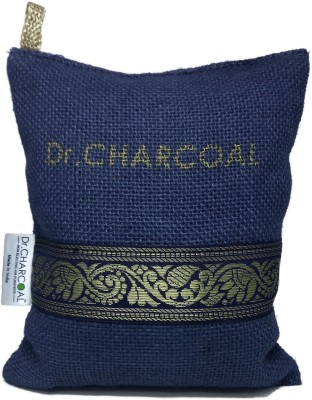 Dr. CHARCOAL 500 Gram Classic Neel Non-Electric Portable Room Air Purifier(Blue)  available at flipkart for Rs.899