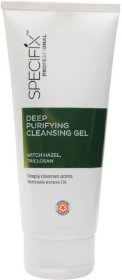 VLCC Specifix Professional Deep Purifying Cleansing Gel