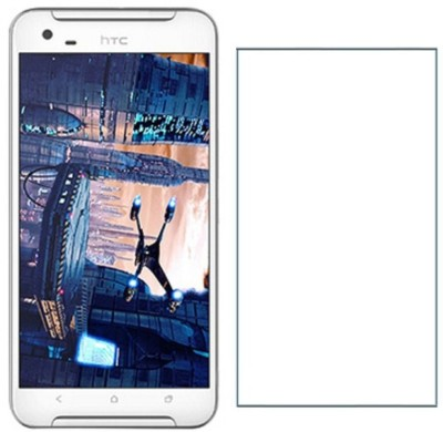 AcceHub Tempered Glass Guard for HTC ONE X9  available at flipkart for Rs.119