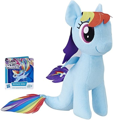 Up To 40% Off  My Little Pony  Soft Toys , Dolls & More