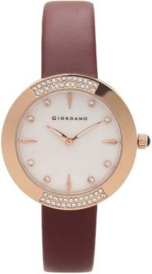 Giordano C2026-01  Analog Watch For Women