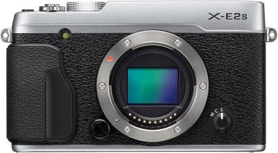 Fujifilm X-E2S Mirrorless Camera Body Only (Silver)(Silver)