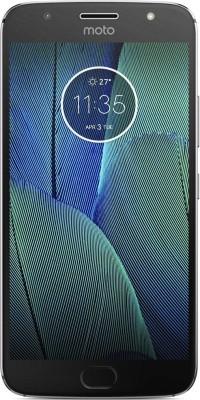 Moto G5s Plus (Lunar Grey, 64 GB)(4 GB RAM)
