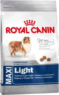 Royal Canin Light 3 kg Dry Dog Food