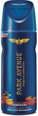 Park Avenue Horizon Deodorant Pack of 1 Deodorant Spray  -  For Men(130 ml)