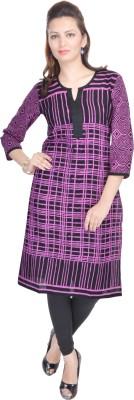 Shop Rajasthan Casual Striped, Printed Women