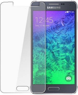 RUNEECH Tempered Glass Guard for Samsung Galaxy Grand Prime, G-513, SAMSUNG G-513(Pack of 1)