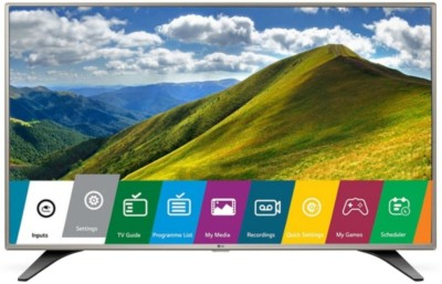 LG 80cm (32 inch) HD Ready LED TV(32LJ530D)
