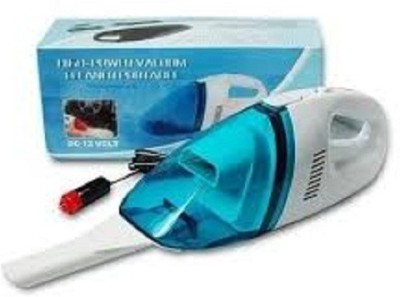 westturn 7823 Car Vacuum Cleaner(multy)  available at flipkart for Rs.250
