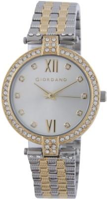 Giordano A2063-66  Analog Watch For Women