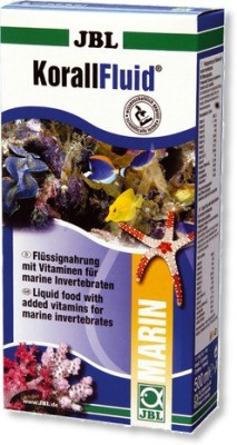 JBL Koral Fluid 500ml Pet Health Supplements(500 ml)