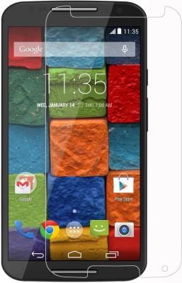 Bepak Screen Guard for Moto X (2nd Gen) Moto X XT1092 Moto X2(Pack of 3)