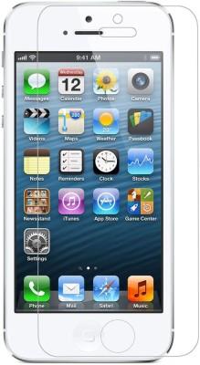 Bepak Screen Guard for Apple iPhone 5 Apple iPhone 5s Apple iPhone SE Apple iPhone 5c(Pack of 3)