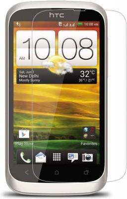 Bepak Screen Guard for HTC desire U T327W(Pack of 3)
