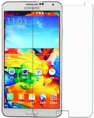 BIZBEEtech Tempered Glass Guard for Samsung Galaxy Grand 2 G-7102 Transparent(Pack of 1)