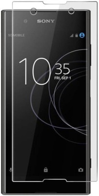 I-max Tempered Glass Guard for Sony Xperia E  available at flipkart for Rs.146