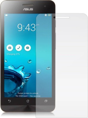 S-Softline Tempered Glass Guard for ASUS ZENFONE 6
