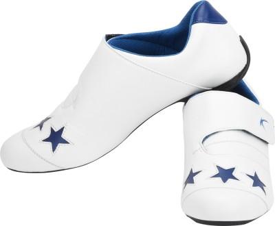 Kaneggye Canvas Shoes For Men(White