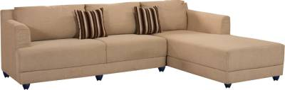 L-Shaped Sofas - Upto 80% Off 5 Seater & 6 Seater