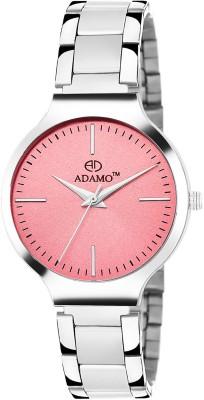 ADAMO A816SM06 Shine Analog Watch For Women