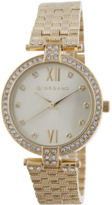 Giordano A2063-33  Analog Watch For Women