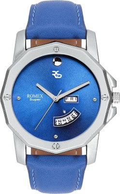 ROMEX Analog Watch   For Boys ROMEX Wrist Watches