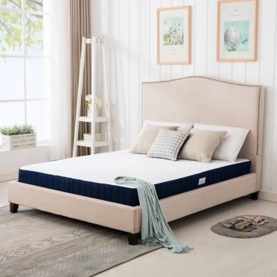 Mattresses by Perfect Homes - From ₹6,499 7 inch Bonnell Spring Mattresses