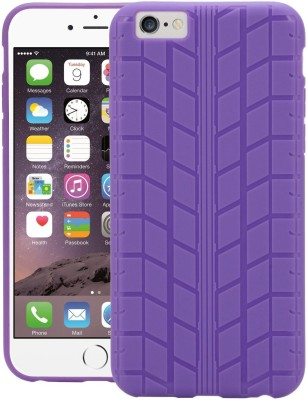 Cubix Back Cover for Apple iPhone 6s Plus Purple